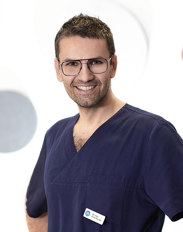 Dr. Bora Akyürek   Praxis für Allgemeinmedizin