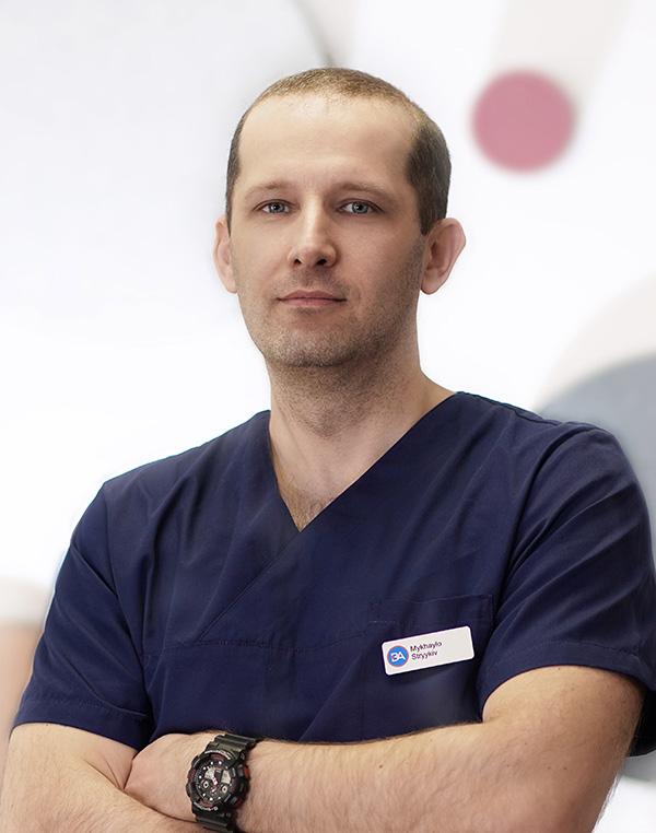 Mika   Dr. Bora Akyürek   Praxis für Allgemeinmedizin
