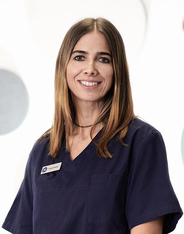 Anika Dr. Bora Akyürek   Praxis für Allgemeinmedizin