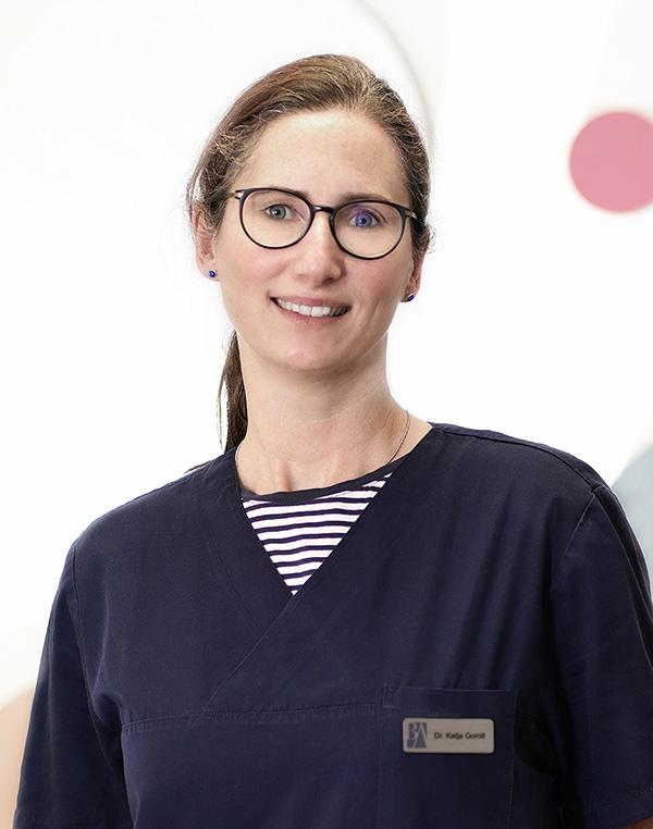 Katja Dr. Bora Akyürek   Praxis für Allgemeinmedizin