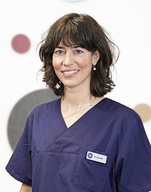 Dr. med Anna Eff